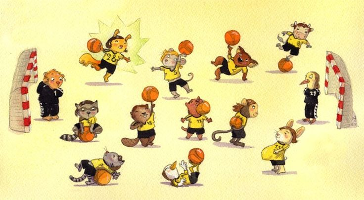 HBC Gaillon Aubevoye (Handball)