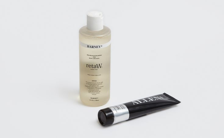 RETAW COSMETICS - Cosmetics may not be interesting to some but if Japanese uber designer Hiroshi Fujiwara is involved it may well change their tune.