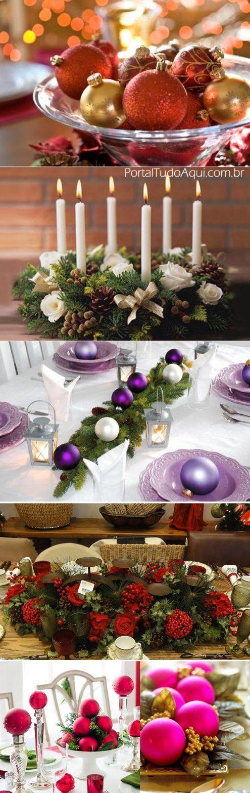 mesa-de-natal-dicas-e-fotos-de-decoração-de-arranjos-de-mesa