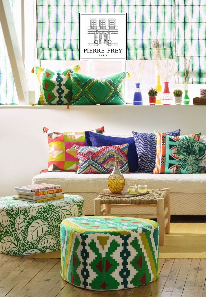 Best 25 pierre frey ideas on pinterest tropical prints cafe furniture and cane furniture for Collection pierre frey
