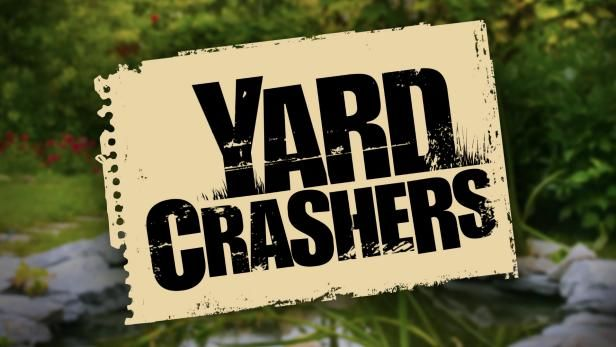 On DIY Network's Yard Crashers, landscape experts Ahmed Hassan and Matt Blashaw wait at stores looking for would-be DIY'ers who use some yard help. The Yard Crashers team then follows the shoppers home and completely transforms their yard.