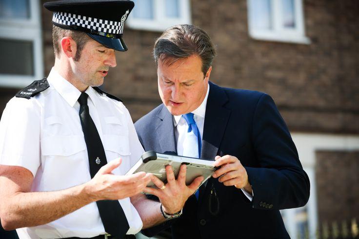 UK police often misuse sensitive data for personal reasons