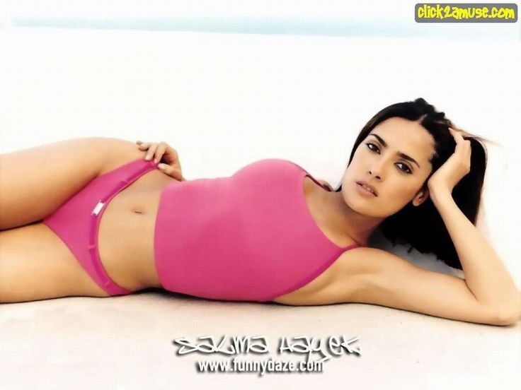 54 best Salma Hayek images on Pinterest | Beautiful people ...