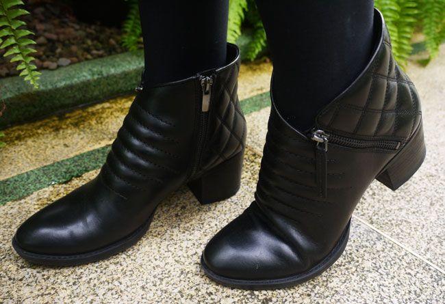 The Magpie Girl | Clarks Movie Retro Moto Boots