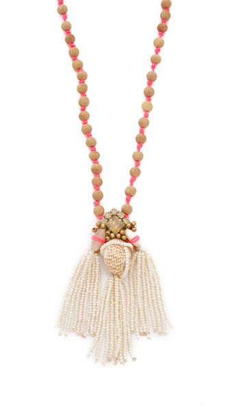 Deepa by Deepa Gurnani Haily necklace