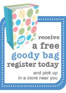 Register with Buy Buy Baby.  You can use your Bed, Bath, & Beyond coupons here as well.  It is much more organized that Baby's R Us.