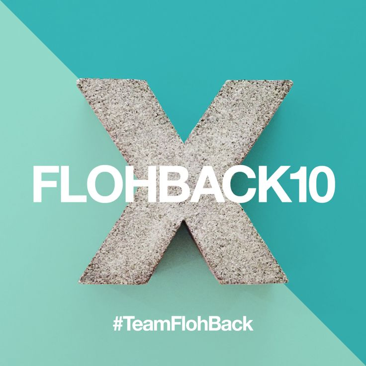 In celebration of a decade as Toronto's Top Event DJs, we hosted our FLOHBACK10 party. Our DJs spun a killer soundtrack all night. Logo Design by @rebeccadunnet