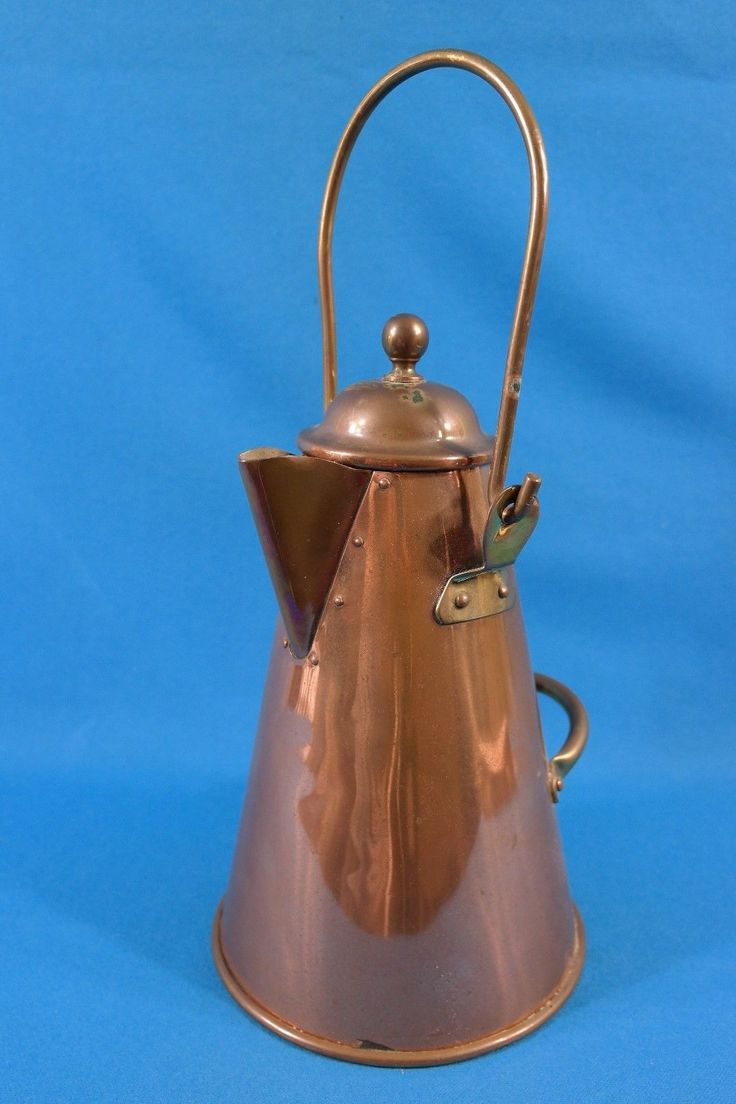 10 Images About Copper On Pinterest Copper Stove And