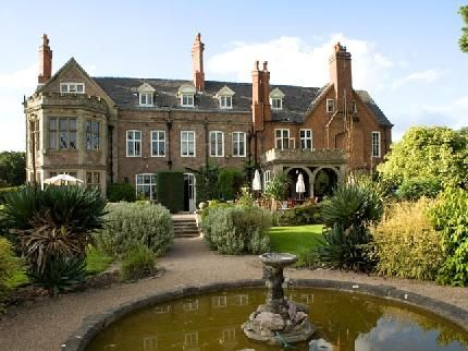 rothley court hotel leicestershire