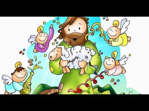 El Buen Pastor | Evangelio El Padrecito