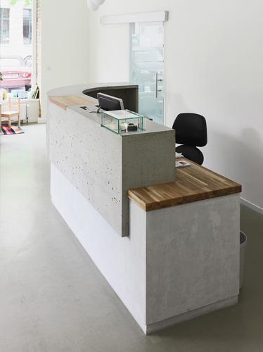 25 beste idee n over tandartspraktijk ontwerp op pinterest tandartspraktijk decor en - Kleur corridor appartement ...