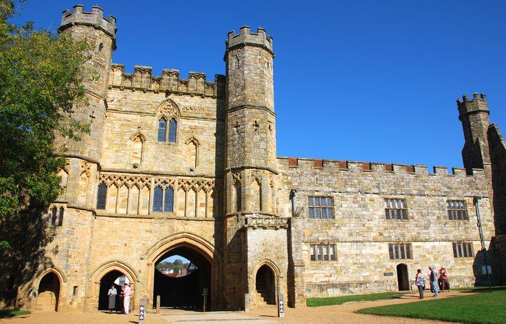 De zogenaamde Battle of Hastings is een scharniermoment in de Britse geschiedenis, de 950e 'verjaardag' is een reden om eens naar die regio te gaan.