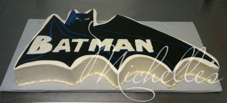 batman groom's cake | thumbs batman Grooms Cakes