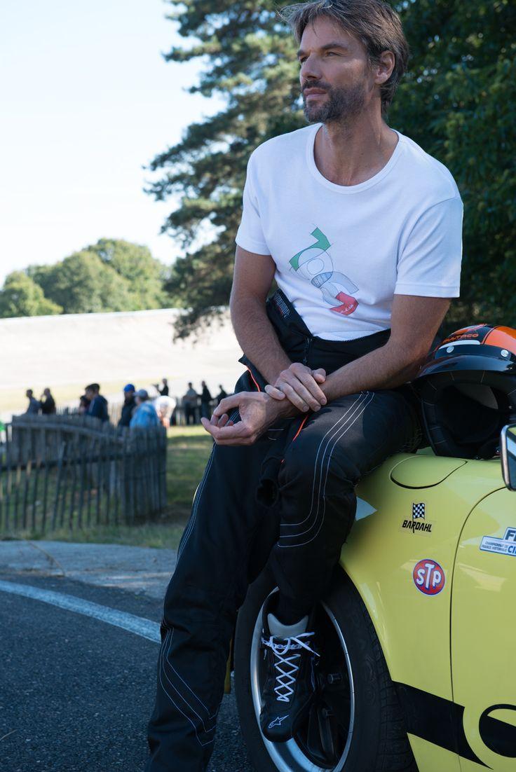 Linea di Corsa The Gran Turismo Lifestyle