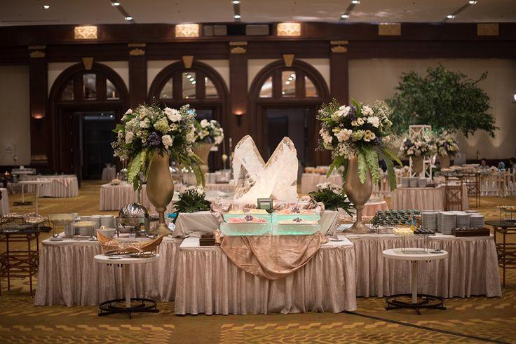 Javanese Fairy Tale Wedding ala Byandra dan Yadi di Hotel Bidakara - bob_9287