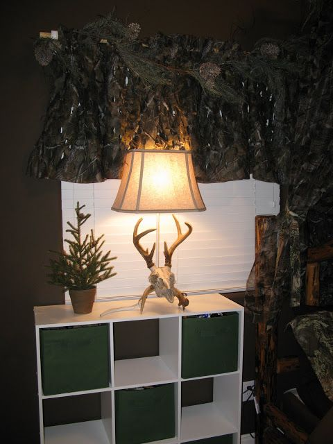 1000 ideas about boys hunting bedroom on pinterest for Camo kids bedroom ideas