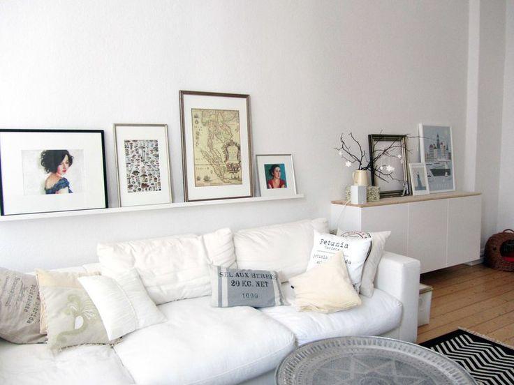 Die besten 25+ Tiefe couch Ideen auf Pinterest Bequemes sofa - joop möbel wohnzimmer