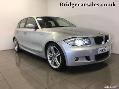 eBay: BMW 116 1.6 2007 M Sport spares or repairs bargain #carparts #carrepair
