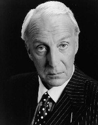 """Ian Richardson """"You might very well think that; I couldn't possibly comment"""""""