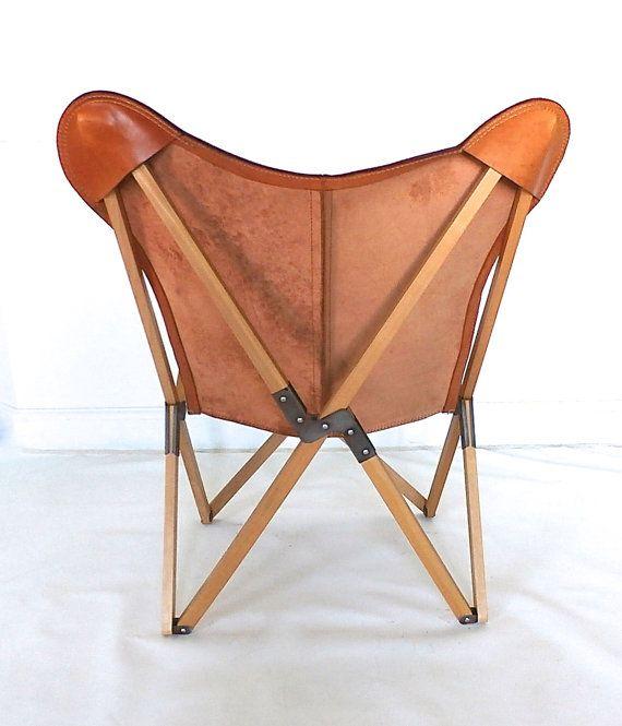 Original BKF Tripolina Butterfly Chair Premium von LifestyleByCara