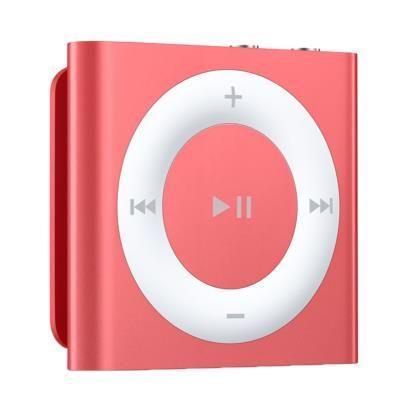Buy Apple iPod Shuffle MD773BTA, 2GB, Pink | Soundstore Ireland