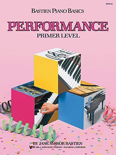 (PDF) [PDF] Bastien Piano Basics Piano For The Young ...