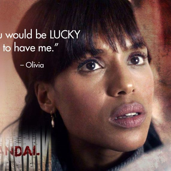 Scandal Quotes Image 6 |  Scandal Season 1  Pictures and Character Photos - ABC.com