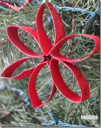 Christmas Around the World -  6 Crafts