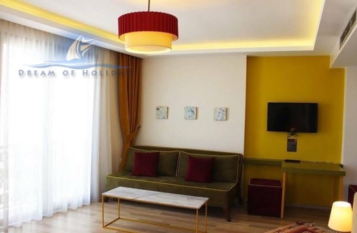 Rentals Apartments in Istanbul