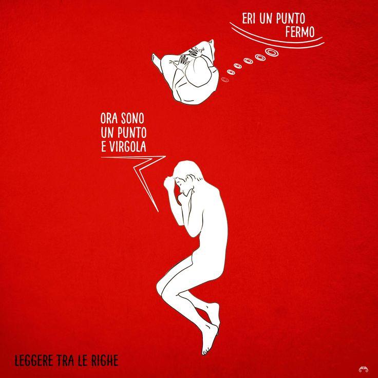 Di chissà, mannaggia, mah e boh. #illustrazione #discorsi #racconti
