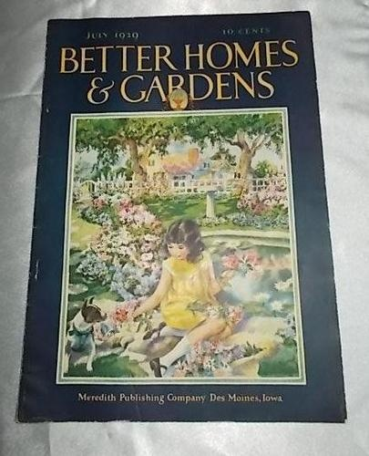 Better Homes And Gardens On Pinterest Gardens October 2013 And Free