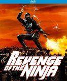 Revenge of the Ninja [Blu-ray] [1983]