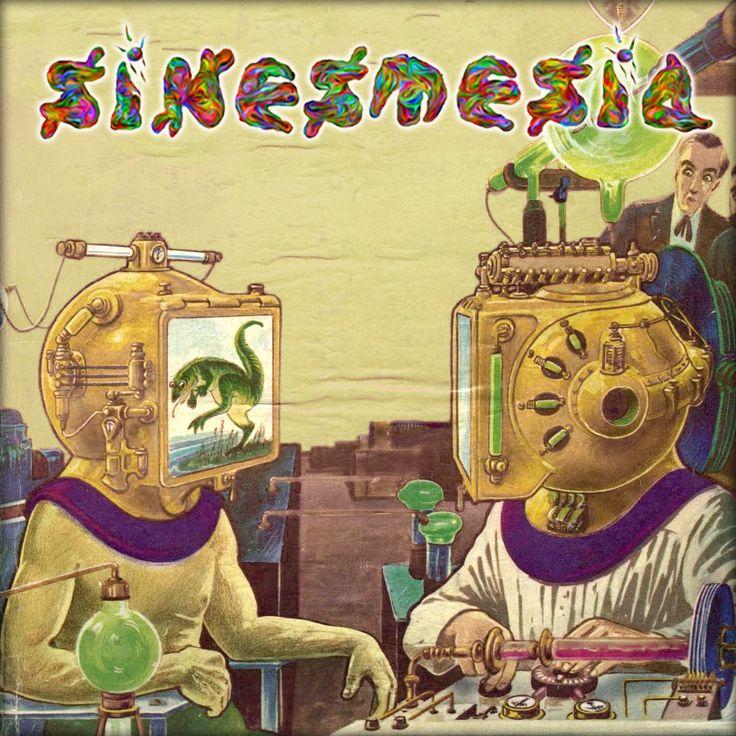 (c) Обложка альбома CD  http://oceana.su/music/sinestesia