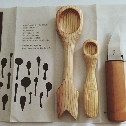 carving spoons: Carvings Spoons, Woodworking Ideas, Crafts Ideas, Woodworking Projects, Kitchens Inspiration, Spoons Carvings, Ahh Diy, Creative Inspiration, Crafty Crazy