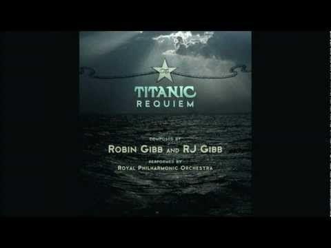 The Titanic Requiem XI. Daybreak, Royal Philharmonic Orchestra (11/15)  sing Mario Frangoulis