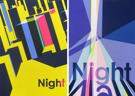 色彩・night参作