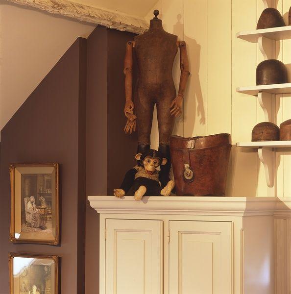Tilly cambr decorations sfeer decoratrice met jaren for Jaren 30 interieur