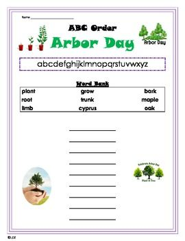 Earth Day Books For Kids Informational Text