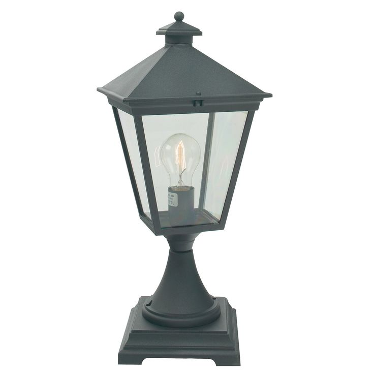 Buy Turin Grande Outdoor Pedestal Lanterns By Norlys: Best 25+ Garden Lamp Post Ideas On Pinterest