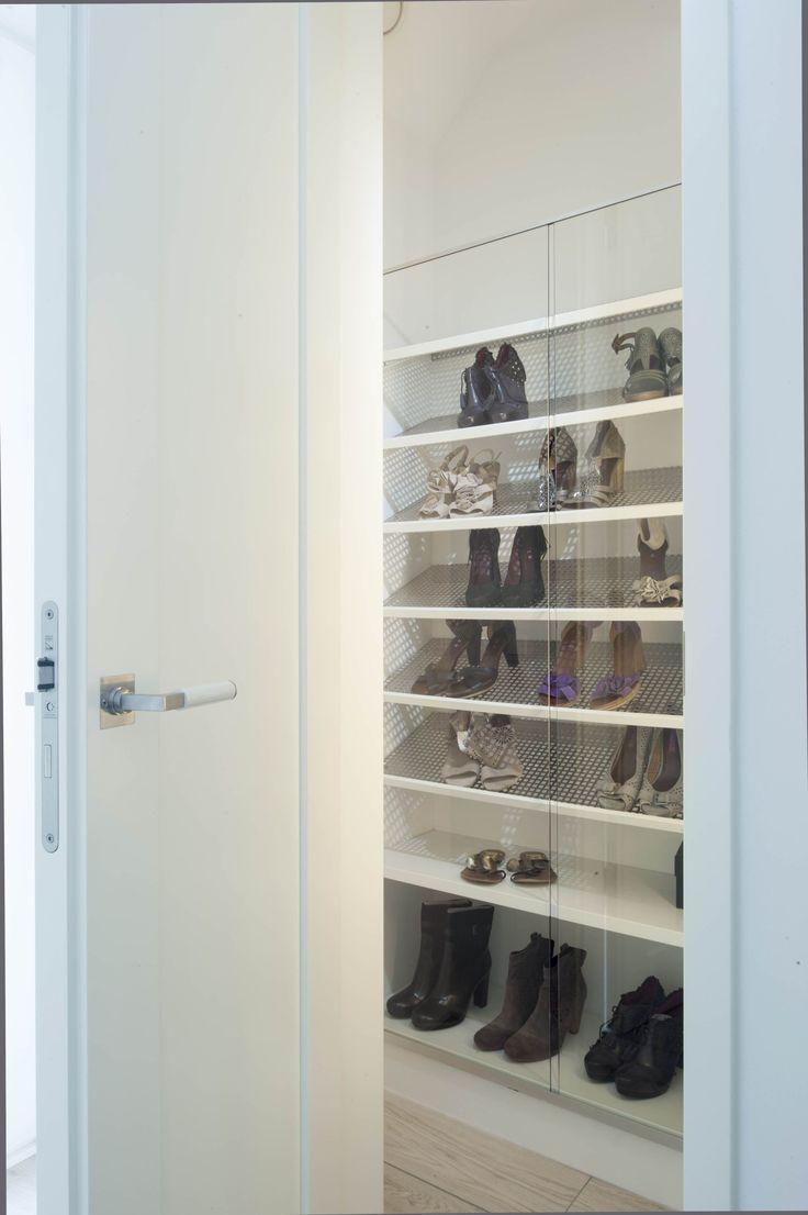 Ber ideen zu viebrockhaus auf pinterest for Schuhschrank treppe