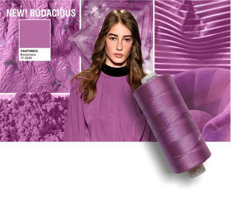Bodacious Colore moda abbigliamento inverno 2016 2017