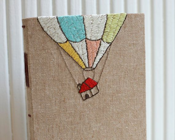 Embroidered Book Cover Diy : Best images about notebook covers ideas on pinterest