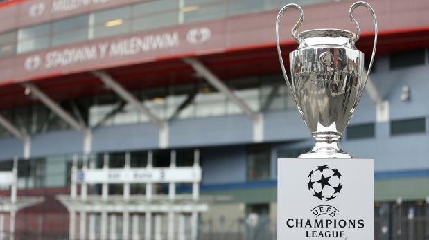 Barcelona, Bayern Munich y Porto buscarán este martes la clasificación  para los octavos de final de la Champions League, en la quinta jornada de un torneo que podroia ver como uno de los aspirantes al tliulo, el Arsenal, se queda fuera si no gana su partido. Noviembre 23, 2015.