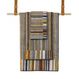 Missoni+Home+Towels+-+Jazz+(Brown)+$35.00