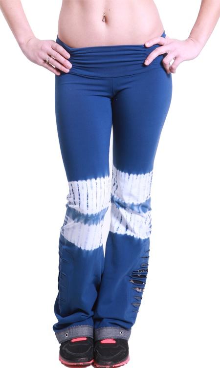 Body Angel Activewear Spring Miami Pants