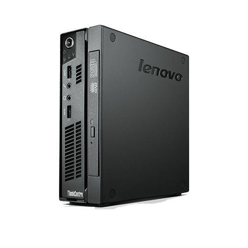 Computador Desktop Lenovo ThinkCentre - M92P 3209Q4P – Intel Core i5 – RAM 4GB – HD 500 GB – Windows 7 Professional Compre em oferta por R$ 1999.00 no Saldão da Informática disponível em até 6x de R$333,16. Por apenas 1999.00