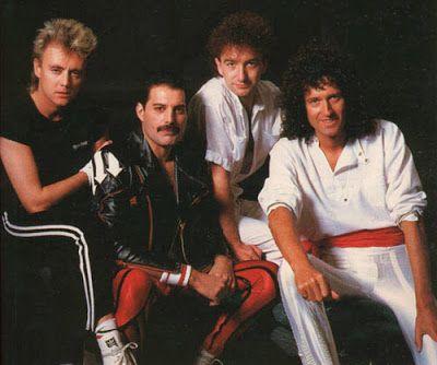 Queen Forever Blog: La lezione musicale dei Queen