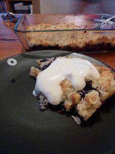 Pie it is