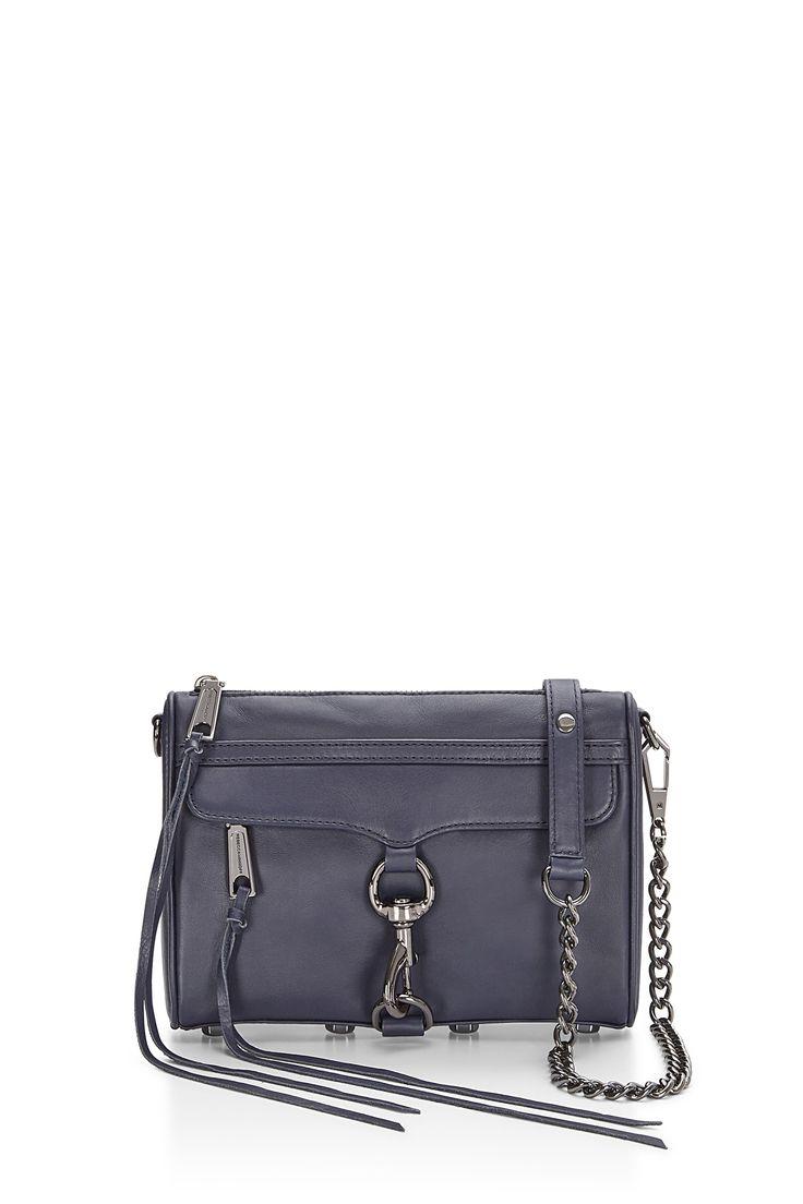 Shoulder Bag for Women On Sale, Turtledove, Leather, 2017, one size Rebecca Minkoff