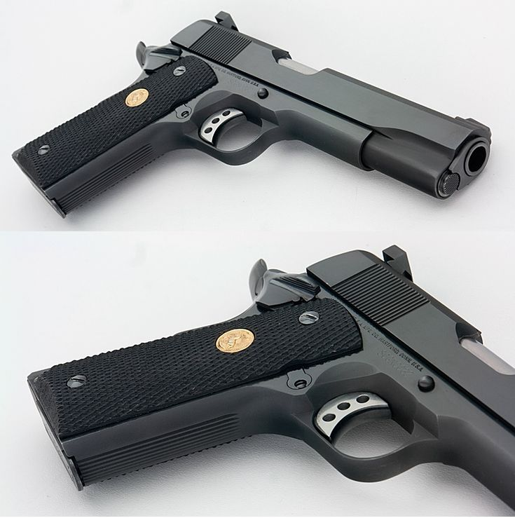COLT 1911 SPECIAL COMBAT GOVERNMENT CARRY MODEL .45 ACP PISTOL NIB For Sale at GunAuction.com Mobile - 11366599